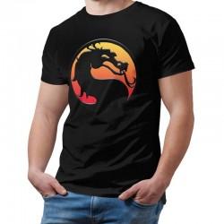 T shirt mortal kombat