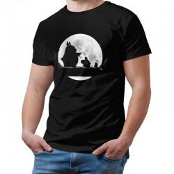 T shirt mon voisin Totoro