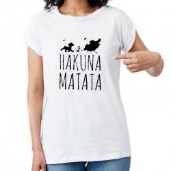 T shirt Hakuna Matata