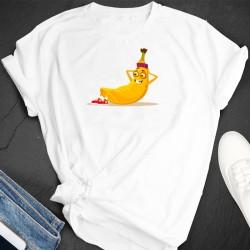 T shirt j'ai la banane