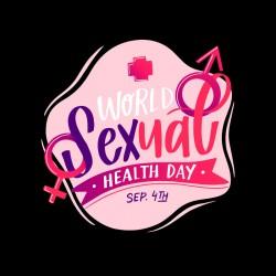 T-shirt world sexual health...